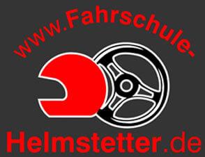 Fahrschule Helmstetter - Logo